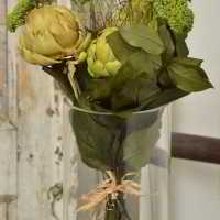 Green Angel Vine Bouquet