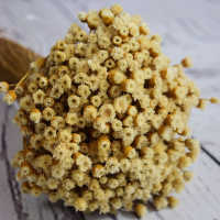 Dried Straw Flowers - Happy Flower