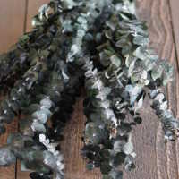 Preserved Eucalyptus Branches for sale - Green 8oz bunch
