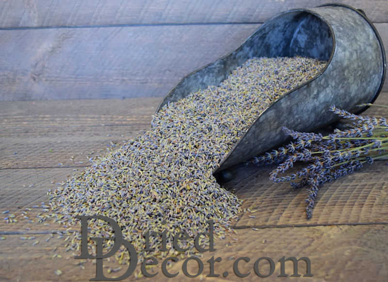 Lavender Buds - Extra Mix - Bulk lavender Petals - Click Image to Close