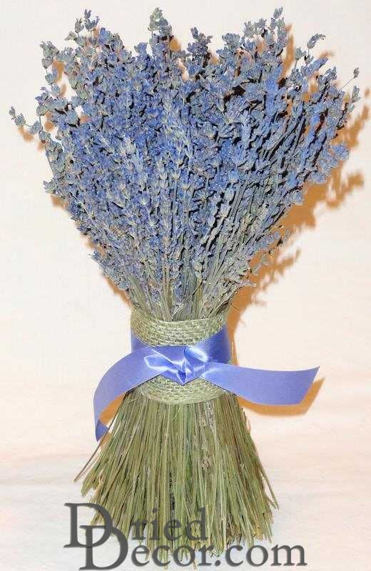 Lavender Flower Stack (Bunch)