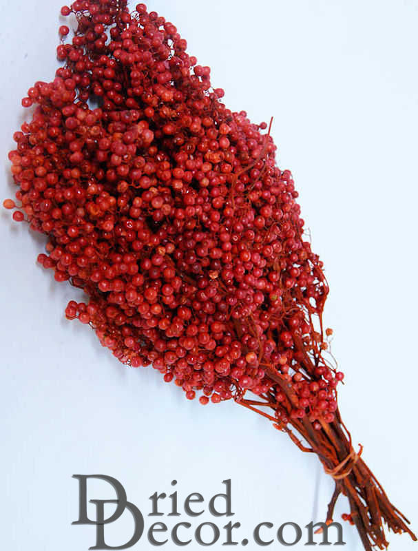 Dried Pepperberries - Pepper Berry - Click Image to Close