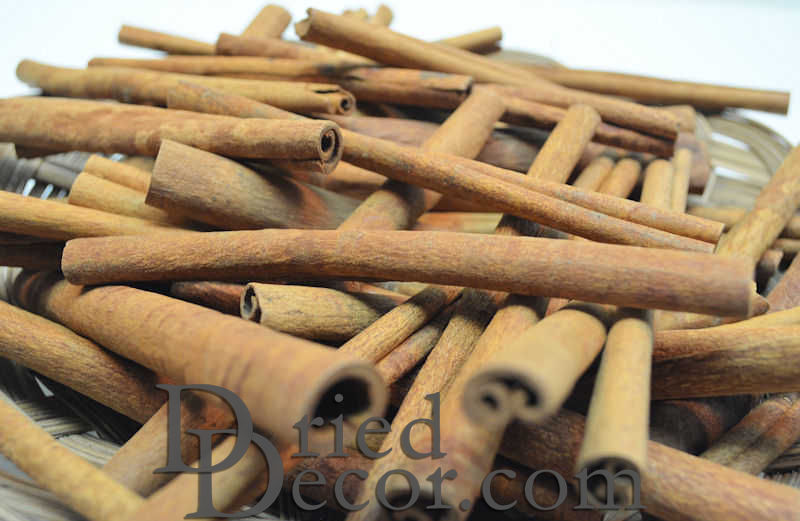 Bulk Cinnamon Sticks 1-6 inches Long - Click Image to Close