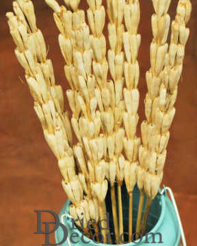 Dried Decorative Jack Sticks