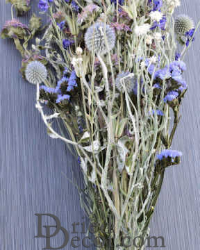 Dried Flower Bouquet -