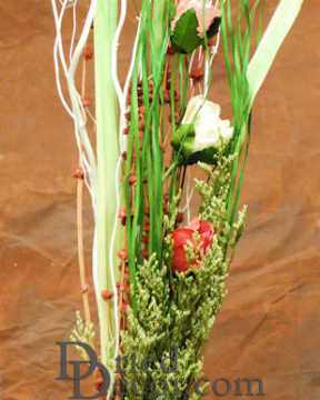 Dried Mixed Rose Bouquet (Limited Stock)