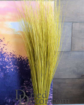 Dried Dune Grass Centerpiece