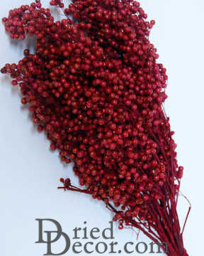 Dried Pepperberries - Pepper Berry [SC,717435001365]
