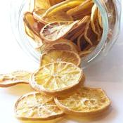 Dried Orange Pieces for Potpourri