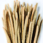 Dried Rattail Millet
